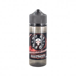 Head Shot - Bloodthirsty Aroma