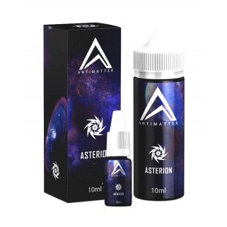 Antimatter - Asterion Aroma